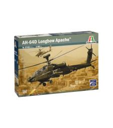 1:48 AH-64D APACHE LONGBOW