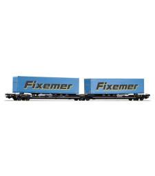 Pocket Car T3000e TX Logistik - Fixemer, epoch VI