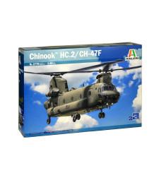 1:48 Chinook HC.2/CH-47F