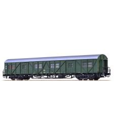 H0 Luggage Car MDyg 986 DB, IV