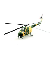1:72 Helicopter - Mi-4A  Polish Air Force