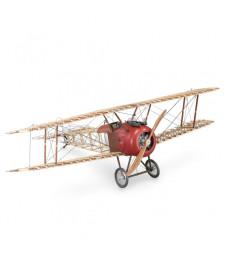 1:16 SOPWITH CAMEL F1, 1918 - Wooden Plane Model Kit