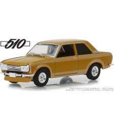 1968 Datsun 510 Datsun 510 50 Years Solid Pack