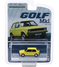 Anniversary Collection Series 9 - 1974 Volkswagen Golf Mk1 - Volkswagen Golf 45th Anniversary Solid Pack