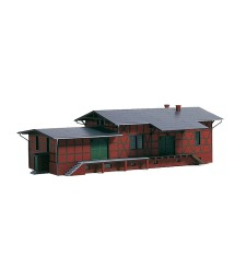 Freight shed   H0