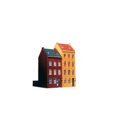 Town houses Schmidtstrasse 21/23