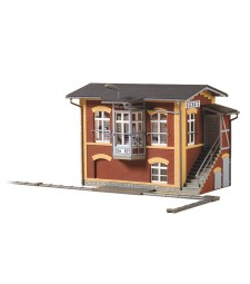 Oschatz signal box