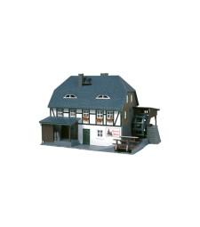Watermill   H0/TT