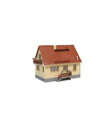 House Ingrid