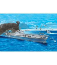 1:200 USS Yorktown CV-5