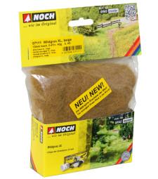 Wild Grass XL, beige - 12 mm, 40 g