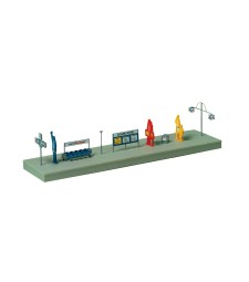 Platform equipment    TT
