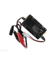 4 - 7 Cell NiCad NiMh RC Car Boat Battery Fast Charger