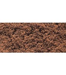 Foam flakes, earth-brown fine (400 ml)