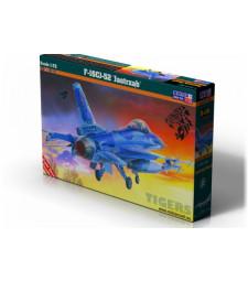 """1:72 F-16CJ-52+""""Jastrząb/Hawk"""""""