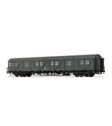 H0 Luggage Car MPw4yge-57 DB, IV