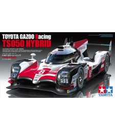 1:24 Toyota GAZOO Racing TS050 Hybrid