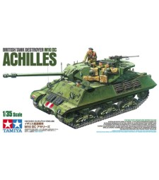 1:35 British Tank Destroyer M10 II C 17pdr SP Achilles