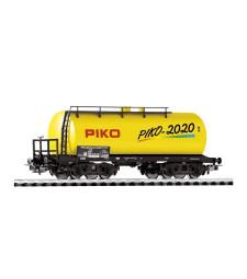 PIKO Car of the Year 2020