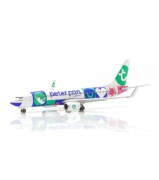 "TRANSAVIA BOEING 737-800 ""PETER PAN"" - PH-HSI"