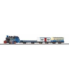 Starter Set Roncalli R/C, PIKO A-Track w. Railbed, epoch II