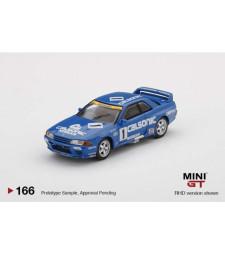 1991 Nissan Skyline GT-R R32 GR. A #1 Calsonic Japan Touringcar Champpionship