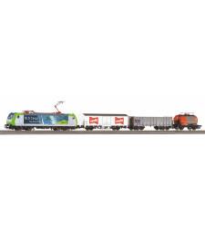 SmartControl light S-Set BLS Re 485 + 3 Wg. A-Track w.Railbed