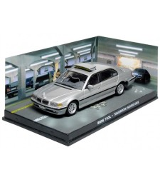 "BMW 750I TND JAMES BOND ""TOMORROW NEVER DIES"" 1997"