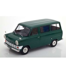 Ford Transit MK1 bus 1965 darkgreen Limited Edition 750 pcs.
