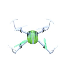 2.4G Inverted Flying Quadcopter