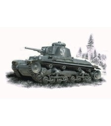 "1:35 Skoda T-11 ""Bulgarian Tank"""