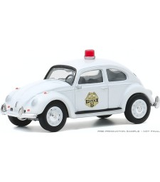 Club Vee-Dub Series 11 - 1964 Volkswagen Beetle - Scottsboro, Alabama Police Department Solid Pack
