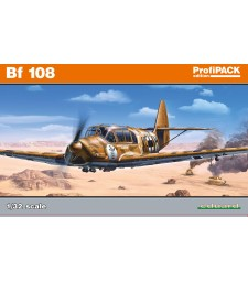 1:32 Bf 108
