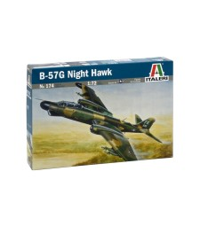 1:72 B-57G NIGHT HAWK