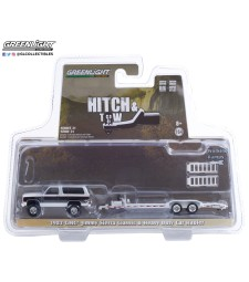 Hitch & Tow Series 21 - 1983 GMC Jimmy Sierra Classic and Heavy Duty Car Hauler Solid Pack