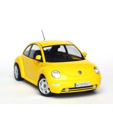 1:24 Volkswagen New Beetle