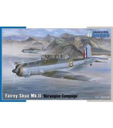 1:48 Blackburn Skua Mk.II