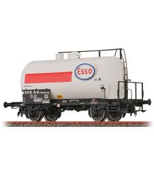 H0 Tank Car Z [P] DB, IV, Esso