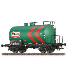 H0 Tank Car Z [P] DB, IV, Texaco