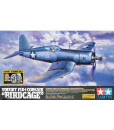 "1:32 Vought F4U-1 Corsair ""Birdcage"""