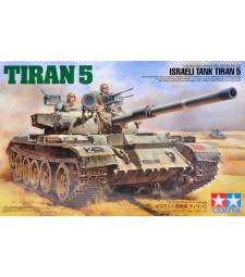 1:35 Tiran 5 - 2 figures