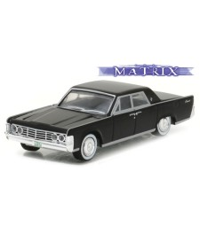 The Matrix (1999) - 1965 Lincoln Continental Solid Pack - Hollywood Series 17