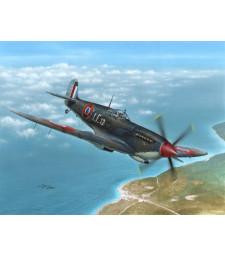 1:48 Supermarine Seafire Mk.III Aéronavale & Irish service