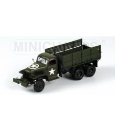 GMC CCKW 353 B2 - FLATBED TRUCK - 1943