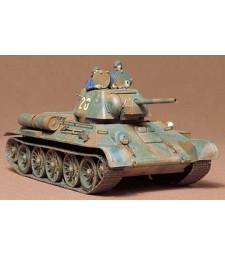 1:35 Russian T34/76 1943 Tank Kit