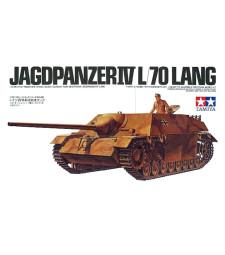 1:35 Ger. Jagdpanzer IV Lang