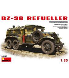 1:35 BZ-38 Refueller