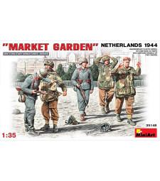 1:35 Market Garden Netherlands 1944