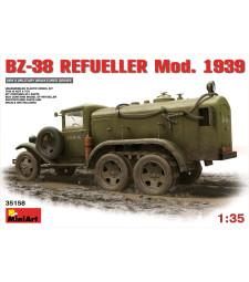 1:35 BZ-38 Refueller Mod. 1939