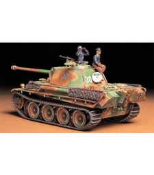 1:35 Panther G/Late Version
